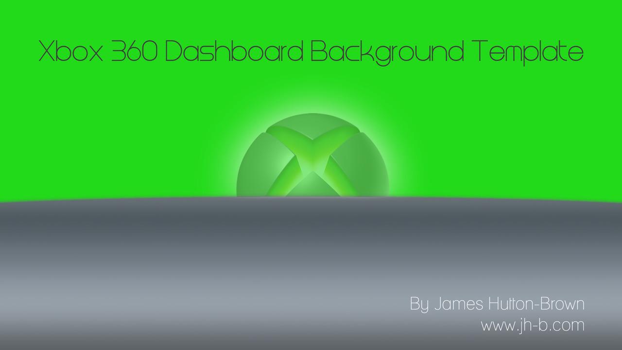 Xbox 360 custom themes